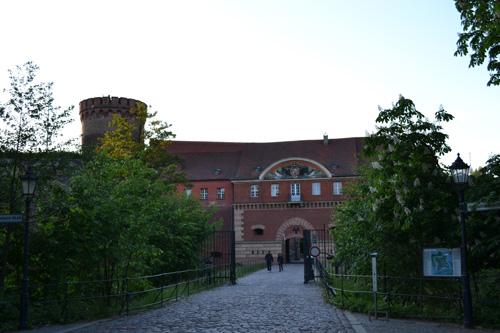 Citadel Spandau