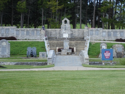 28th Infantry Division Shrine