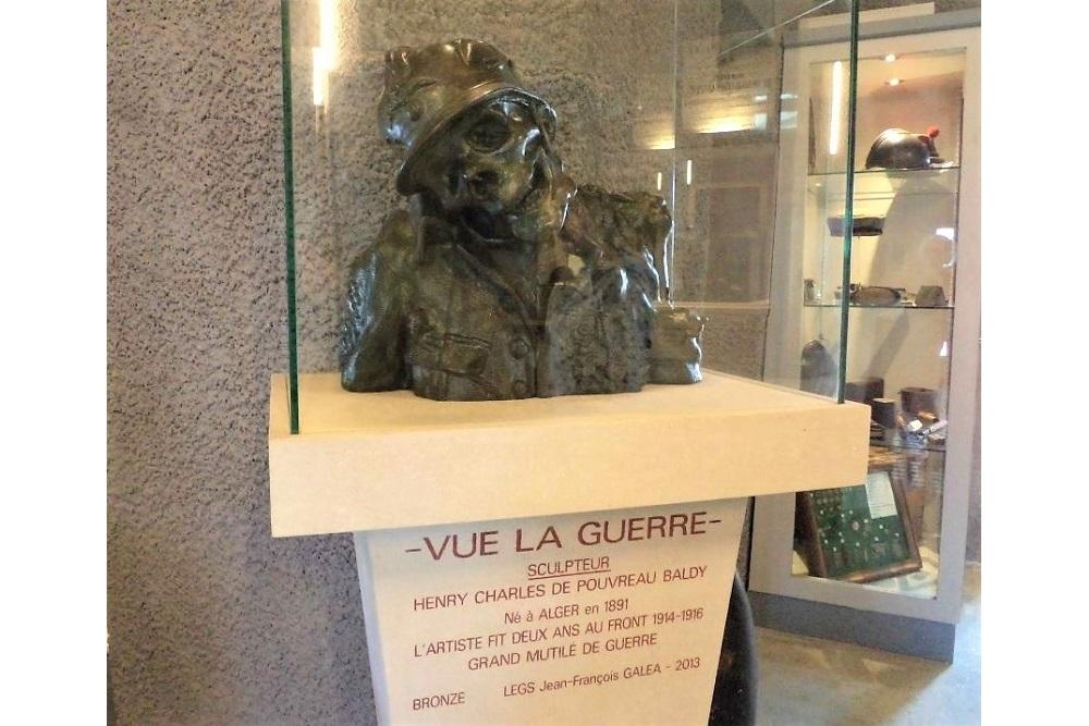 Museum Ossuarium Douaumont