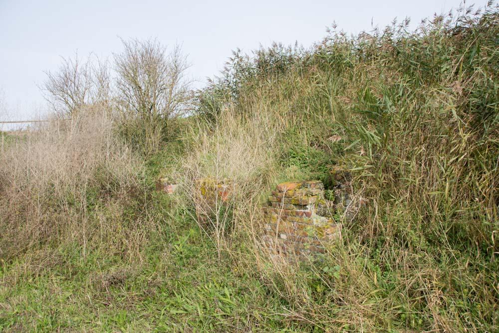 Frontzate Hiding places Koolhof Nieuwpoort