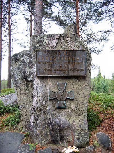 Memorial JR 12