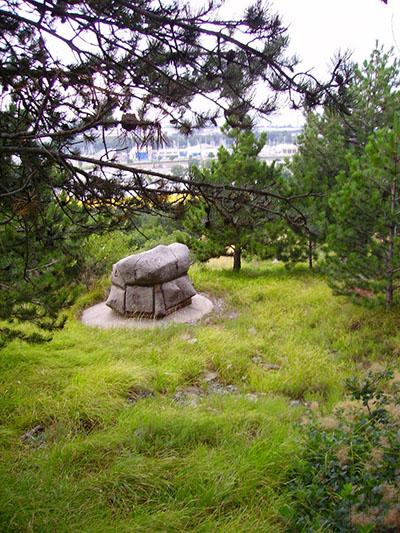 Alpine Wall - Dosso Sablici