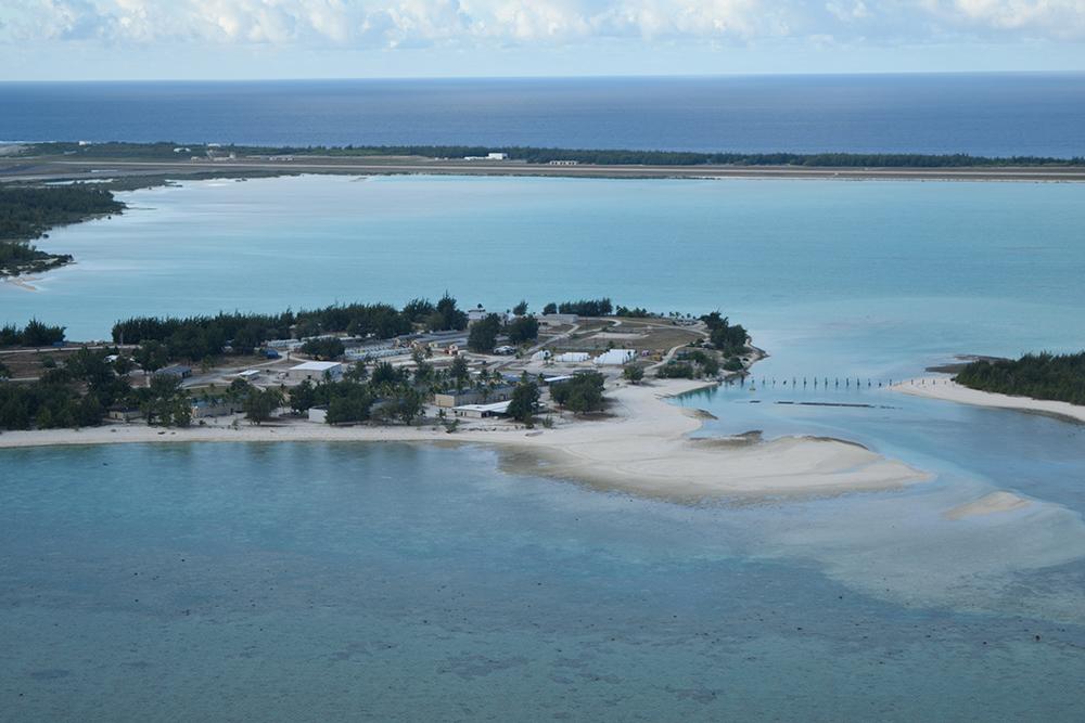 Camp 2 (Wake Island)