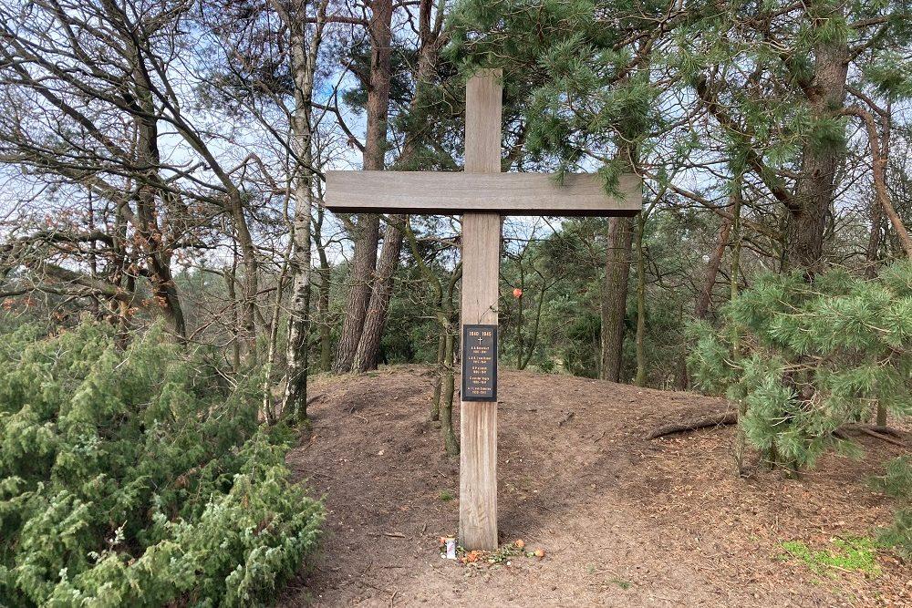 Monument Executie 16 Juni 1941
