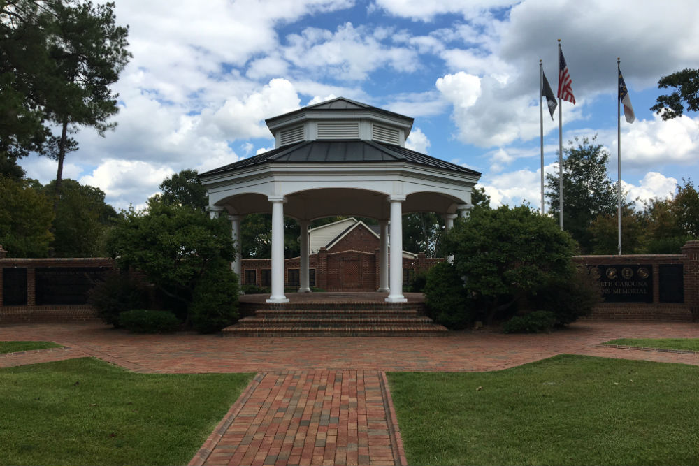 North Carolina Veterans Memorial