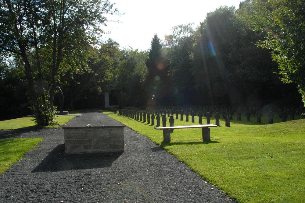 Cemetery Spezial SS-lager/Konzentrationslager Hinzert
