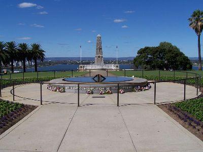 War Memorial Western Australia