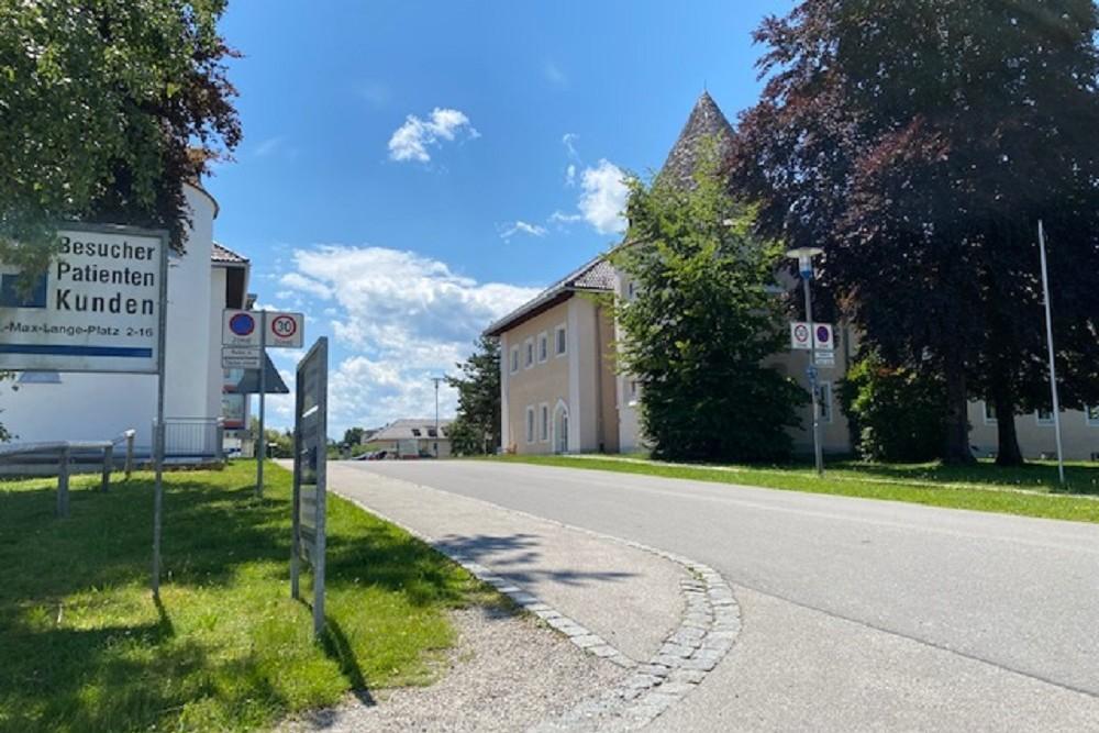 SS-Junkerschule Bad Tölz