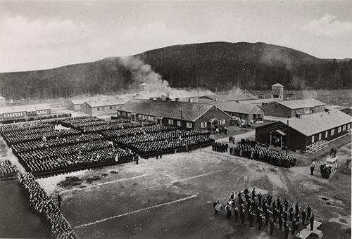 Concentratiekamp Grini