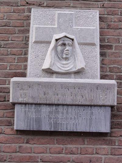 Memorial Edith Stein