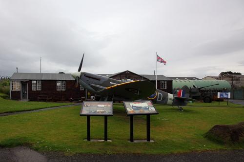 Montrose Air Station Heritage Centre