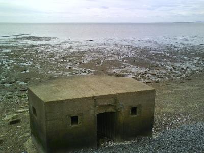 Bunker FW3/24 East Mersea