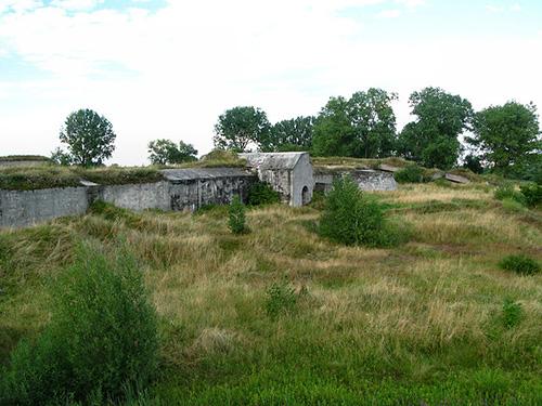 Fortress Brest - Fort