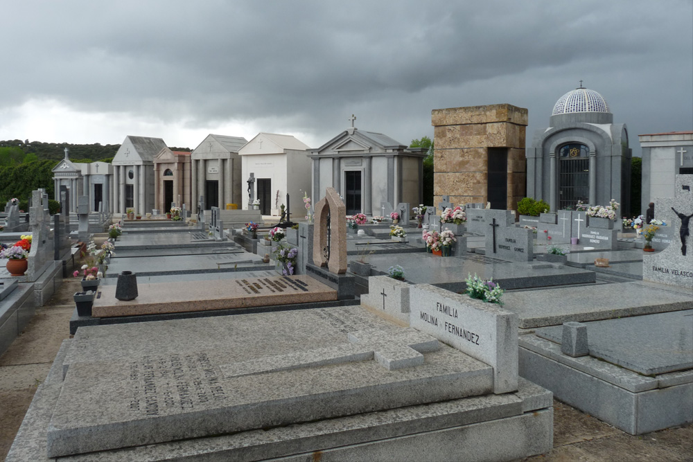 Mingorrubio Cemetery