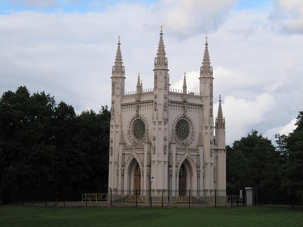 Alexander Nevski-kapel