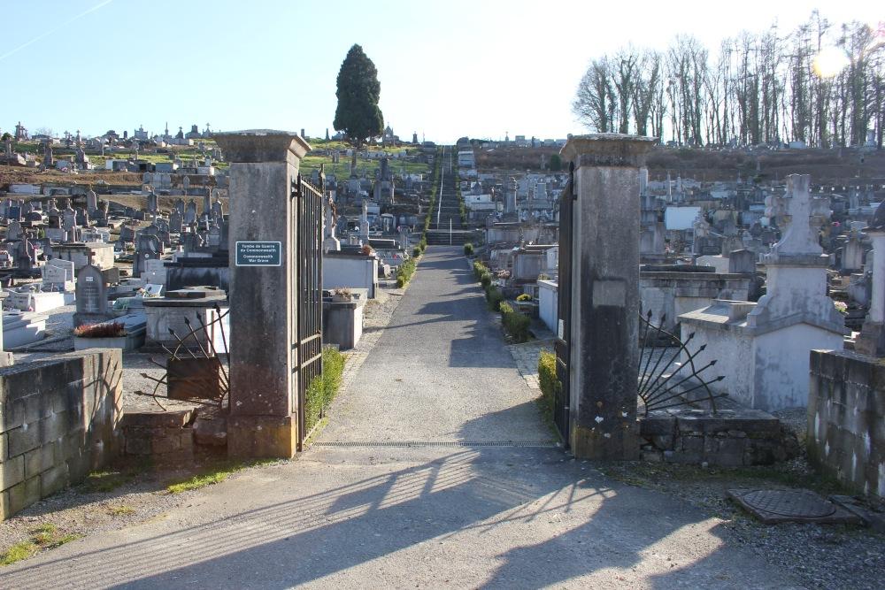 Stedelijke Begraafplaats Dinant