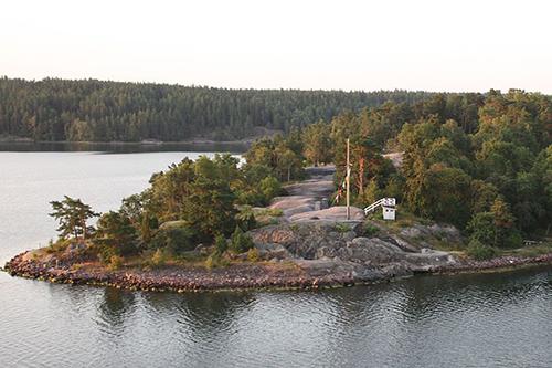 Fort Siarö