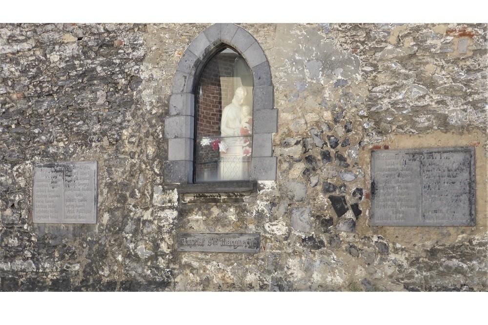 Mémorial St.Marguerite Tournai