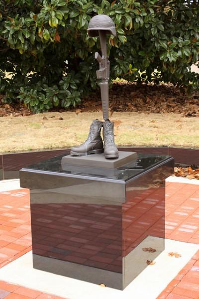 Battlefield Memorial Huntsville