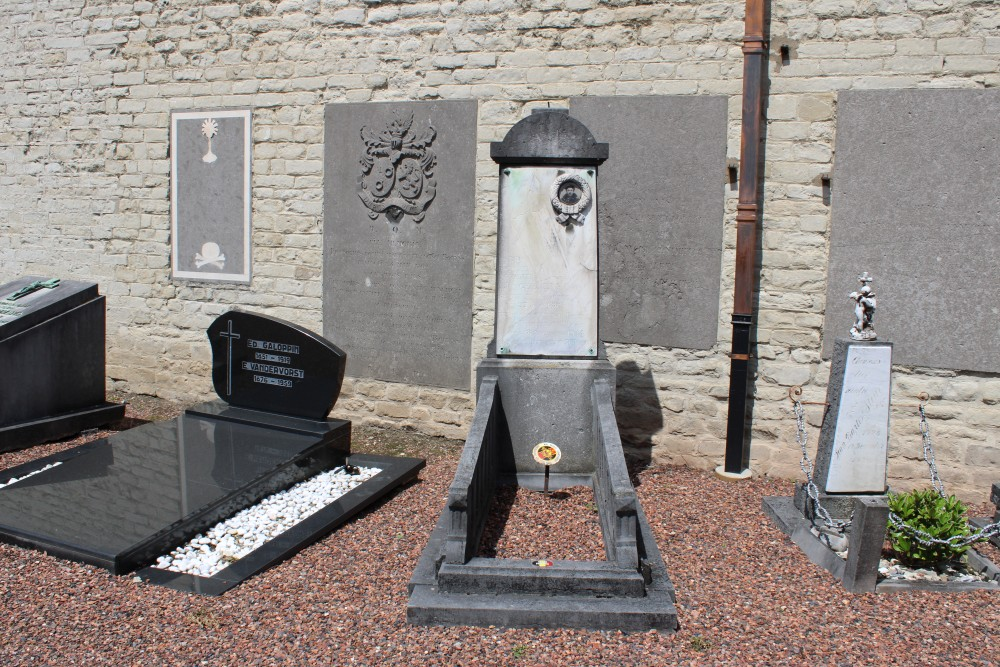Belgian War Graves Melsbroek
