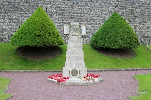 Memorial Dieppe Raid