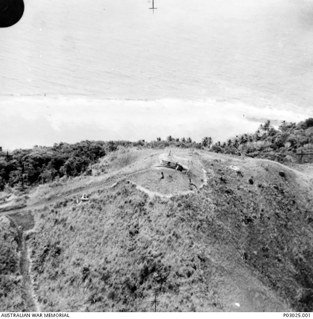 RAAF Radar Station No. 315