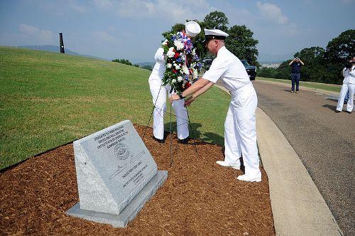 Monumenten Veteranen Onderzeeboten