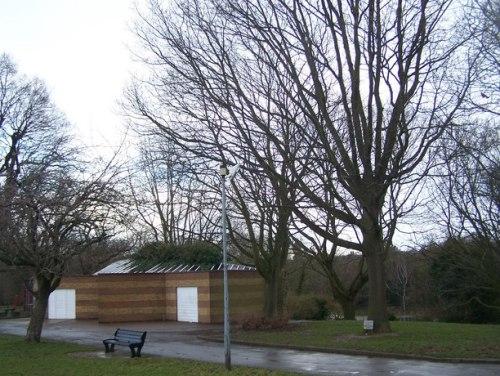 Herdenkingsboom Maidstone
