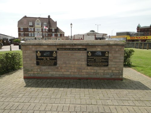 Monument No. 24 Air Sea Rescue Unit