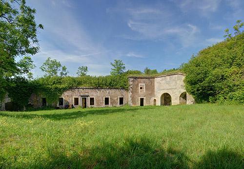 Fort de la Miotte