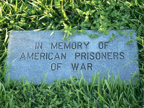 Memorial American Prisoners-of-War