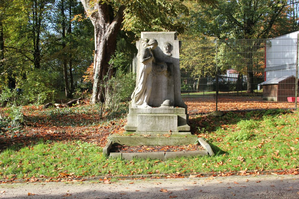 Memorial Prosper-Henri Devos Anderlecht