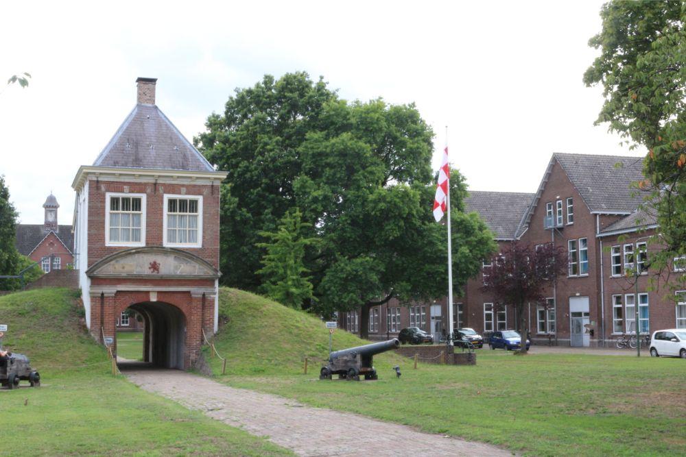 Isabella Barracks Vught