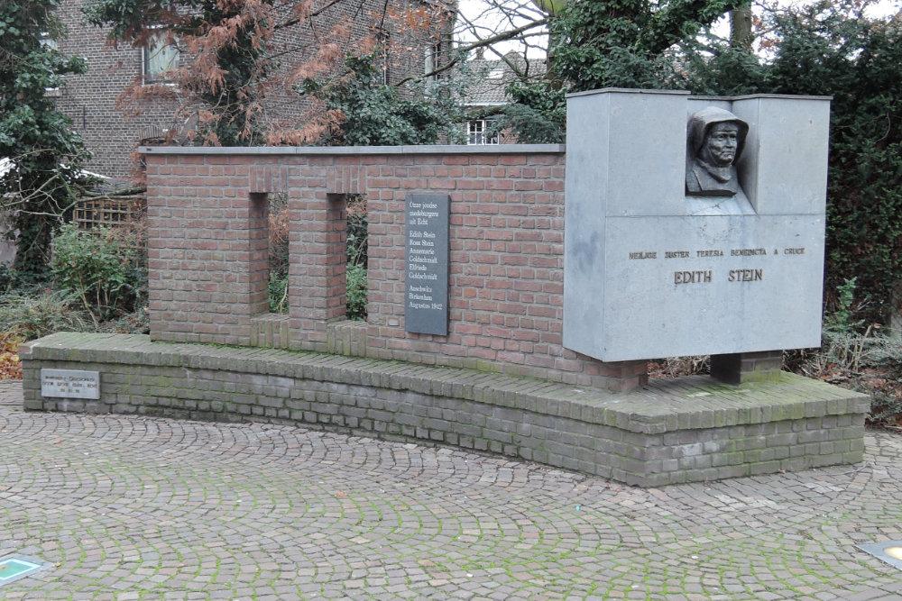 Jewish Memorial Echt