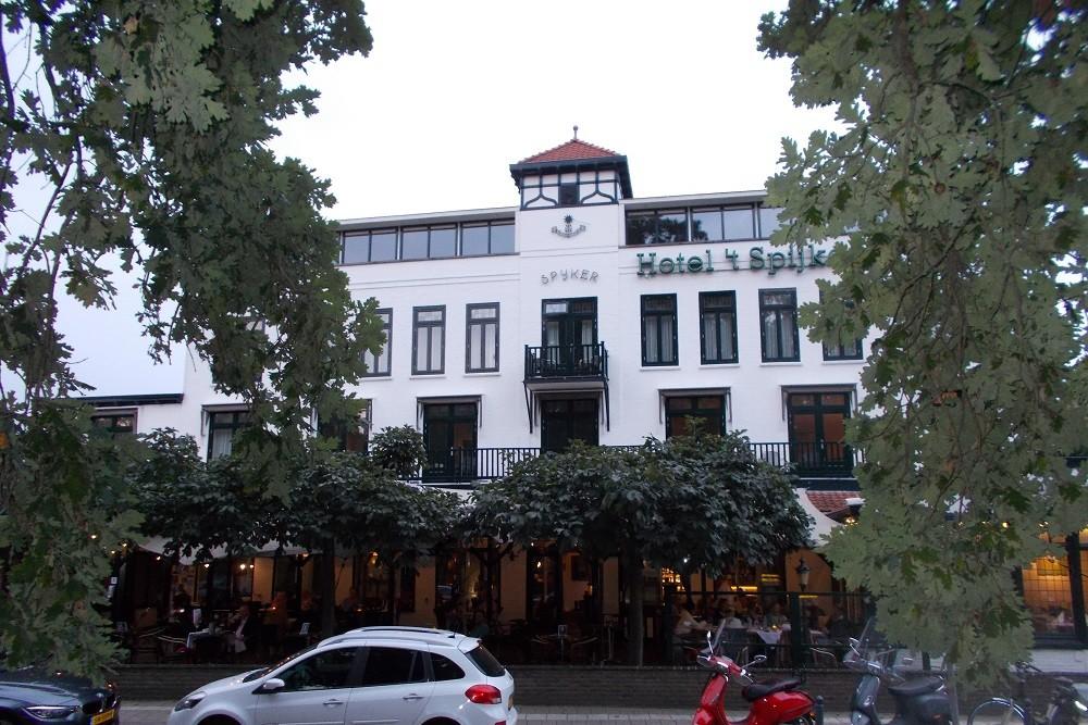 Hotel Spijker Beek-Ubbergen