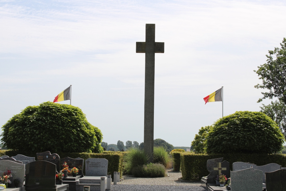 Veteran Cemetery Brasmenil