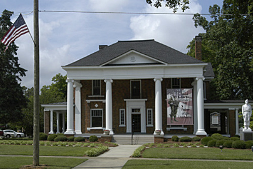 General William C. Lee Airborne Museum