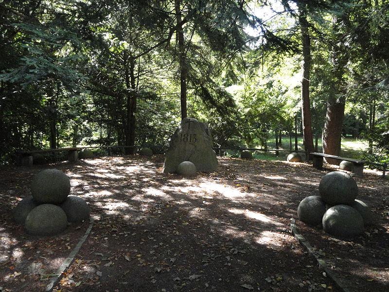 Cemetery of Military Hospitals Görlitz