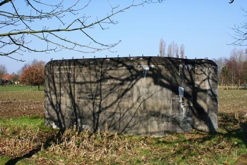 KW-Linie - Bunker L17
