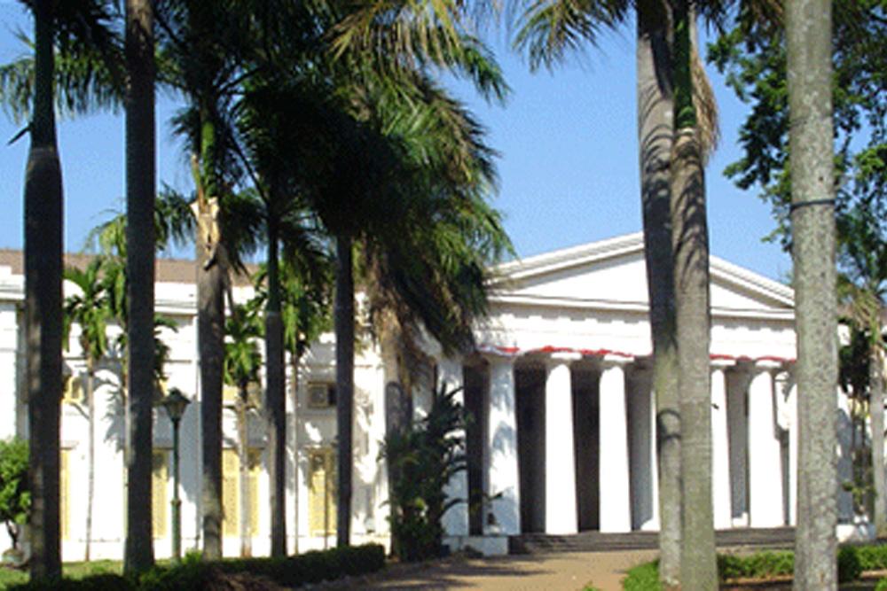 Former Paleis van Justitie