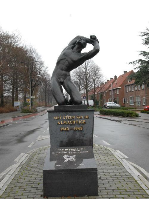 War Memorial Lisse