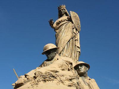War Memorial Alloa