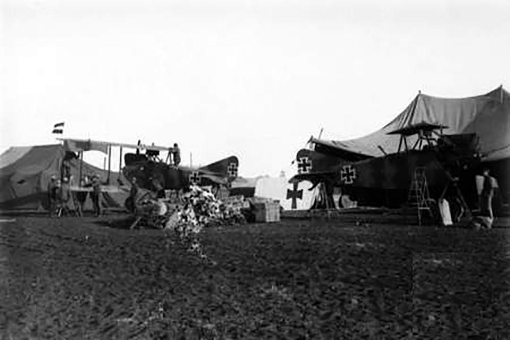 RAF Muqeible