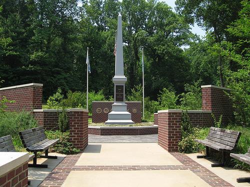 Veterans Memorial Guilford County