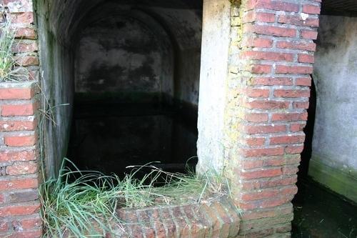 Duitse Keukens Groningen : Duitse Bunkers Vloeivelden Suikerunie Groningen