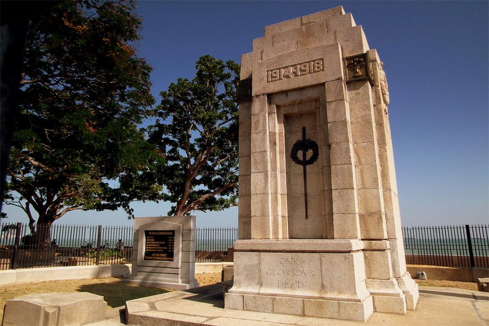 Penang Cenotaph