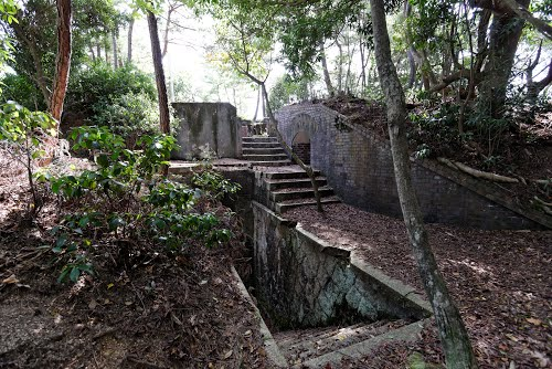 Takanosu Coastal Battery