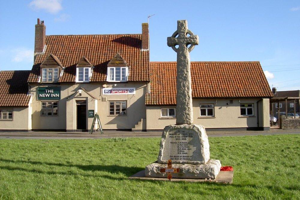 World War I Memorial Westerleigh