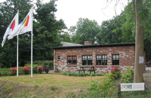 Klein Museum Het Veerse Gat