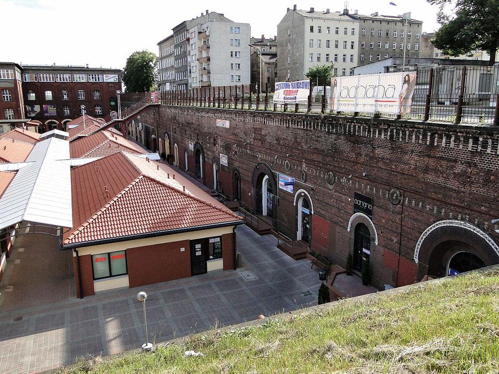 Voormalige Pruisische Arsenaal